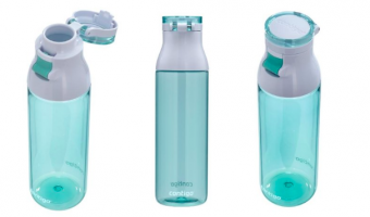 24-Ounce Contigo Reusable Water Bottles, Only $6.99