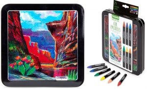 Crayola-Oil-Pastel-Set-in-Tin-Box