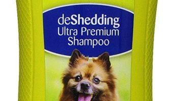 FURminator deShedding Dog Shampoo $4.47 (reg. $13.99)