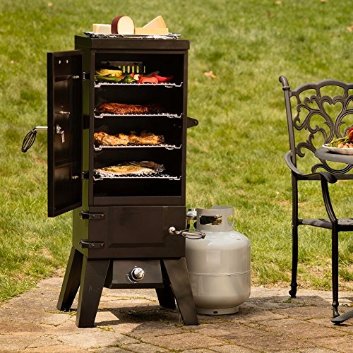 Grills and Smokers from Cuisinart