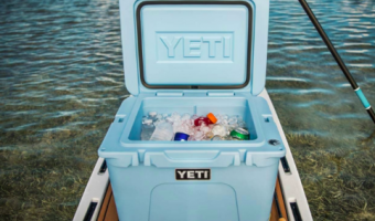 Yeti Coolers & Tumblers on Sale Starting at $32.85 Shipped!