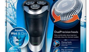 Philips Norelco 4000 Series Electric Shaver $44.99 (Was $68.39)