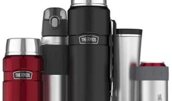 Thermos Products on SALE, Starting at Just $6.35