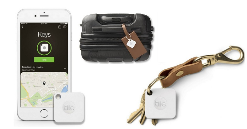 Tile Mate Key & Phone Finder