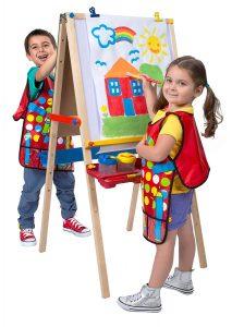 ALEX Toys Artist Studio Magnetic Easel
