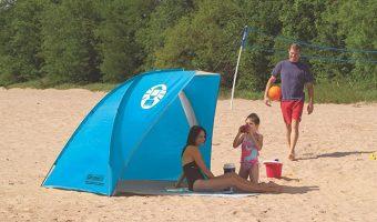 Coleman Camping & Beach Gear As Low As $9.35 (reg. $19.99+)