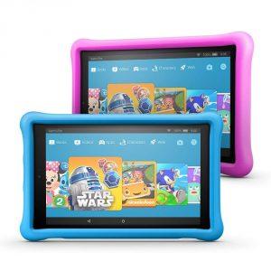 Fire HD 10 Kids Edition Tablets
