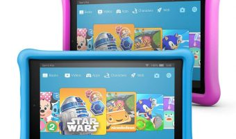 Preorder A 2-Pack Fire HD 10 Kids Edition Tablets $299.98 (reg. $399.98)