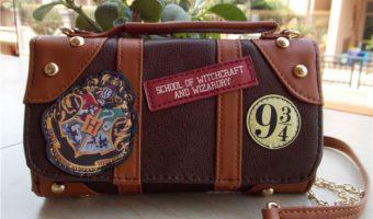 Harry Potter Hybrid Bag $14.19 (reg. $39.95)