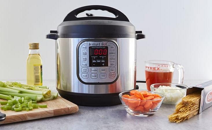 Yogurt Cake Recipe In Pressure Cooker: Instant Pot Ultra Mini 10-in-1 Pressure Cooker $79.95 (reg