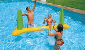 Intex Pool Volleyball Game $10.99 (reg. $19.99)