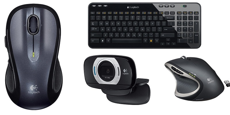 Logitech PC Accessories