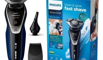Norelco Wet & Dry Electric Shaver $74.95 (was $105.99)