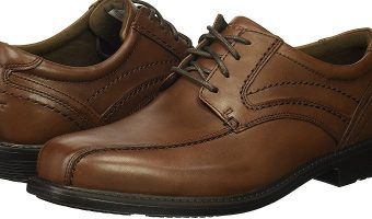 Rockport Men's Shoes Starting At $55 (reg. $110+)