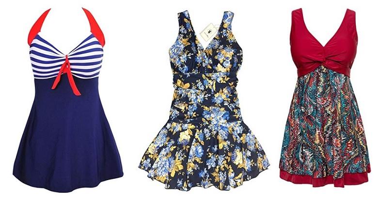Women's Swim Dresses