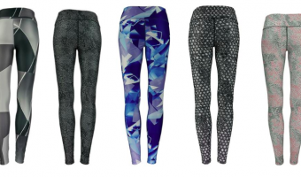 *HOT* CC Women's Active Leggings Ship for $12 (Reg. $49.99!)