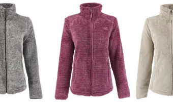 The North Face Women's Osito Jackets Ship for $49! (Regularly $99)