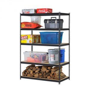 Edsal Steel Storage Rack