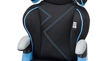 Evenflo AMP High Back Car Seat Booster $32.99 (was $48.26)