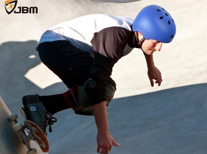 JBM Skateboard Helmet $14.98 Today Only