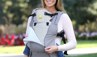 Up To 65% off LILLEbaby Baby Carriers and Wraps