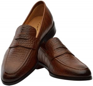Men's Handcrafted Genuine Leather Shoes