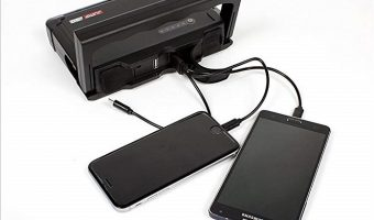 Portable Car Jump Starter Power Bank $76.88 Today Only (was $96.10)