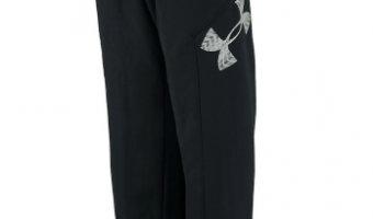 Boys Under Armour Storm Pants Ship for $15.99 (Reg. $44.99!)