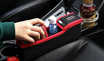 Car Organizing Accessories As Low As $7.79 Today Only