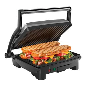 Chefman Panini and Gourmet Sandwich Electric Grill