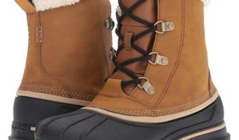 Crocs AllCast Snow Boots ONLY $27.74 (Reg. $99.99!)