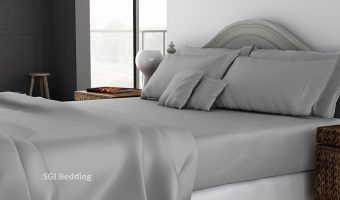 Amazon Deal of the Day on 100% Egyptian Cotton Sheets