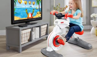 Fisher-Price Think & Learn Smart Cycle $71.27 (reg. $149.99)