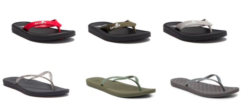 a4a82553f41 Looking for a steal on flip flops  This is a great time to shop for them!  Head here and in the search bar