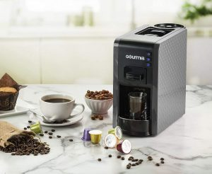Gourmia Coffee Makers & Accessories