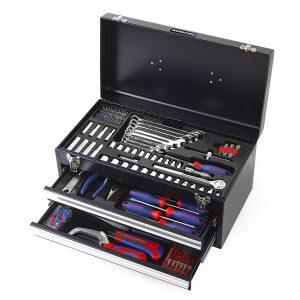 Home Repair and Garage Tool Kits