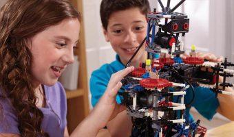 K'NEX Robotics Building System Set $86.81