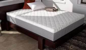 Sleep Innovations Mattresses Starting At $259 Today Only (reg. $370+)