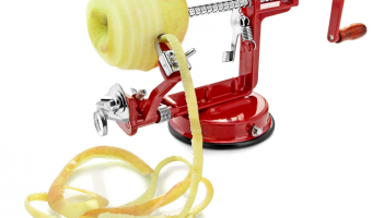 Apple and Potato Peeler Only $6.97