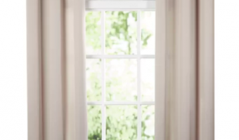 Wayfair Basics Curtain Panels as Low as $8.99 Each!
