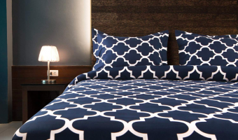 Printed Duvet Cover Set Only $16.99!