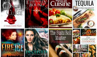 10 Free Kindle Books (08/17/18)