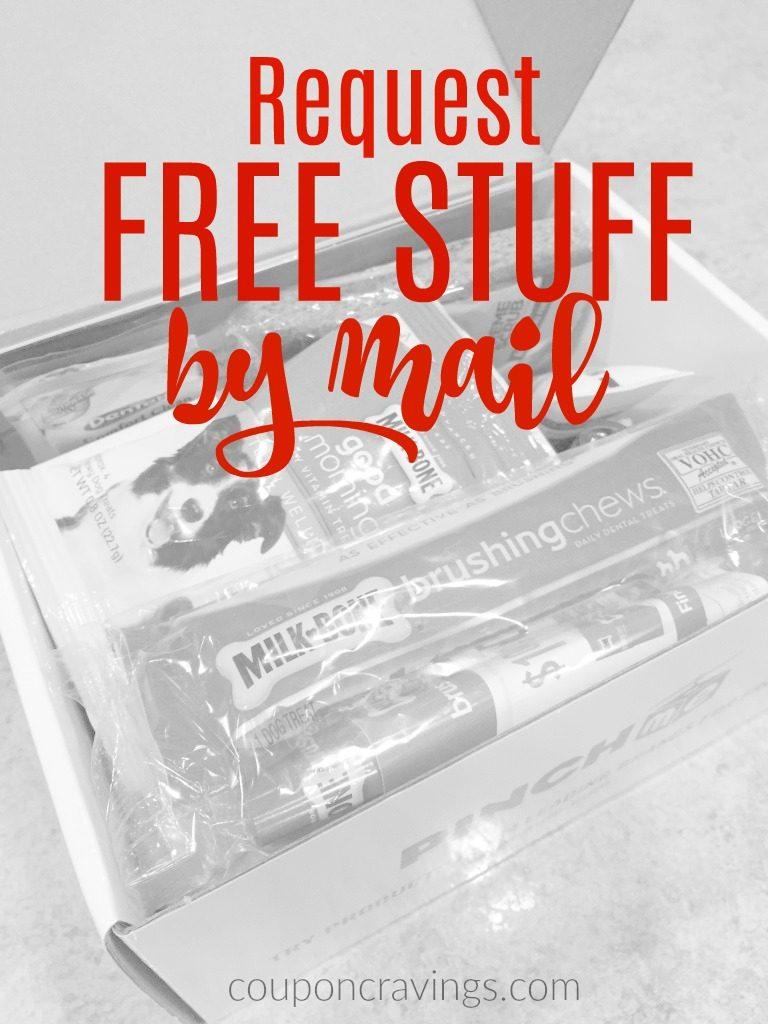 free-stuff-by-mail