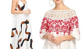 Women's Casual Blouse Shirts and Dresses Starting At $5.99 (reg. $9.99+)