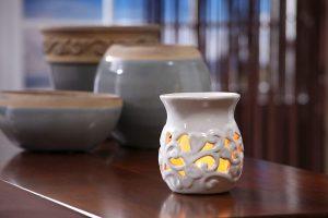 Ceramic Oil Warmer