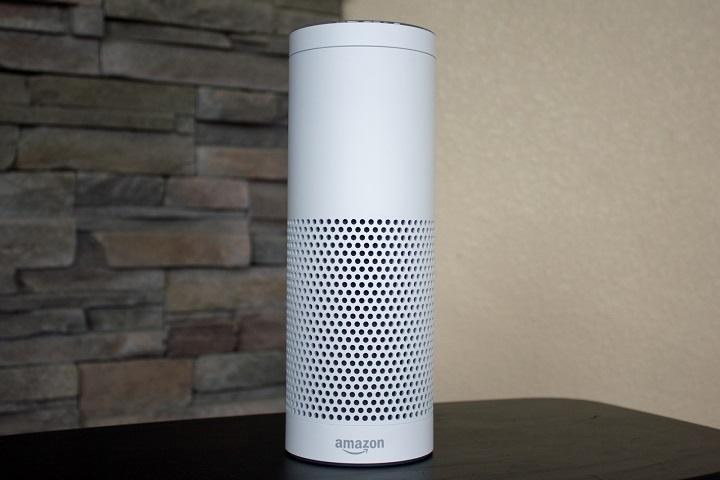 Certified Refurbished Echo Plus with built-in Hub