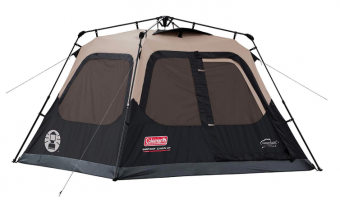 Coleman 4-Person Camping Tent Just $67