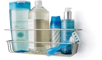Command Shower Caddy $5.60 (was $7.90)