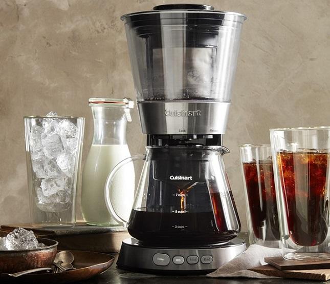 Cuisinart Cold Brew Coffeemaker