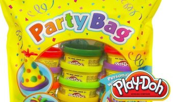 Play-Doh 15ct. Party Bag $5.97